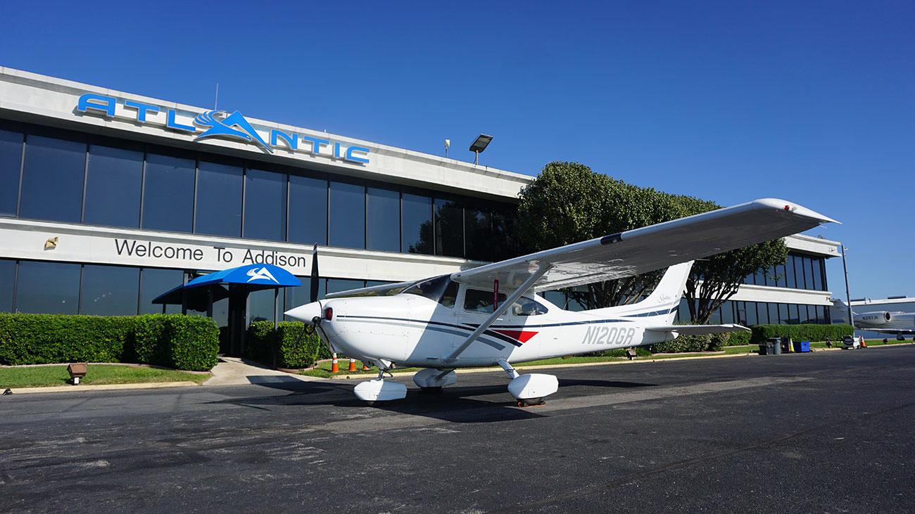 Cessna 182 Specs – Rent My Cessna 182