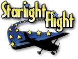 STARLIGHT FLIGHT SCENIC TOURS