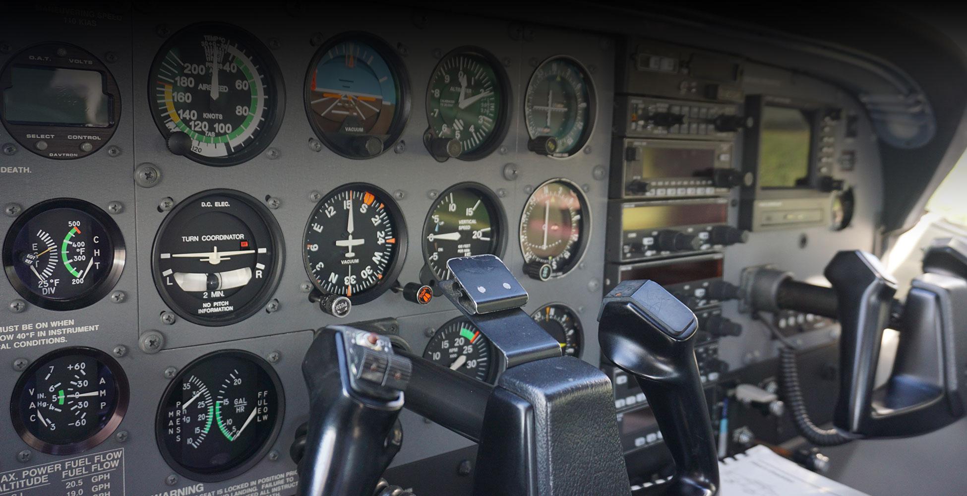WTLF - Rent My Cessna 182